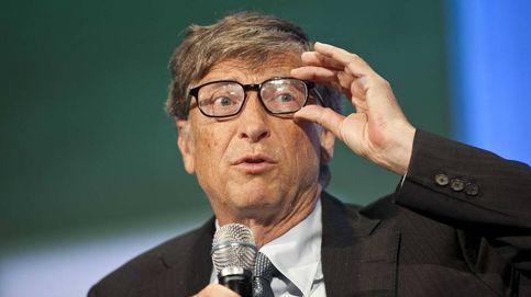 Ni Bill Gates usa Windows Phone: el hombre más rico del mundo se pasa a Android