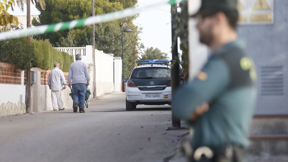 Varios detenidos tras la desaparición de una joven en Vinarós (Castellón)