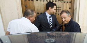 Libertad bajo fianza de 150.000 euros para el exalcalde de Ronda