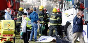 Post de Detienen a cinco familiares del responsable del ataque en Jerusalén