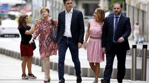 Sánchez busca el control de una docena de federaciones para aislar más a sus críticos