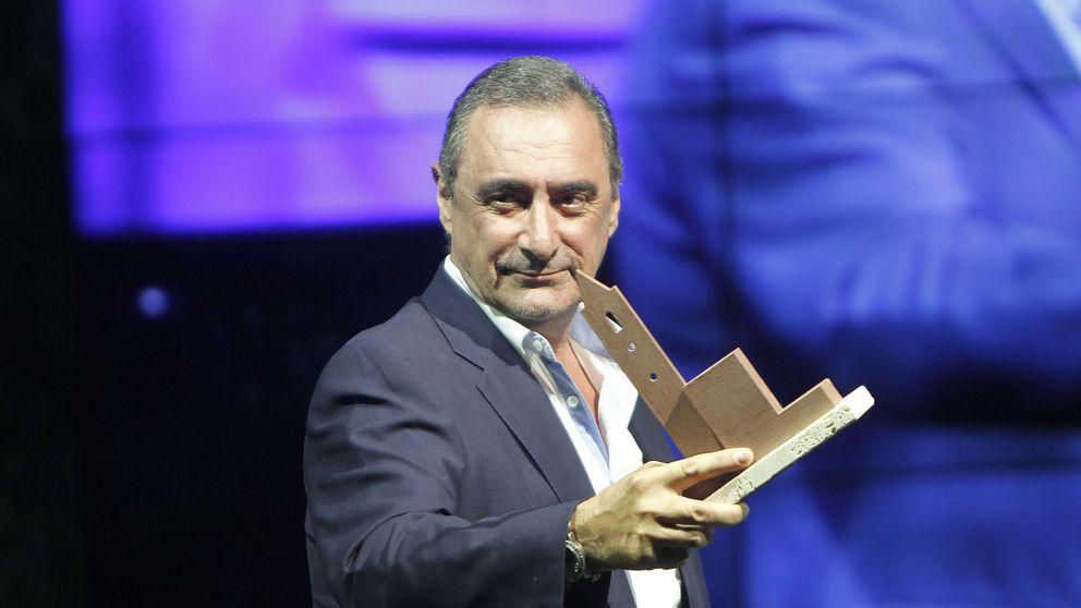 RTVE confirma el fichaje de Carlos Herrera para un programa en 'prime time'