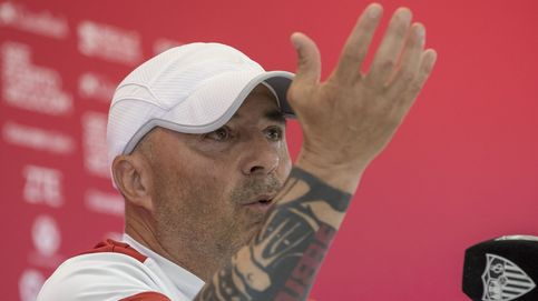 Adiós a Sampaoli: Sevilla y AFA alcanzan un principio de acuerdo