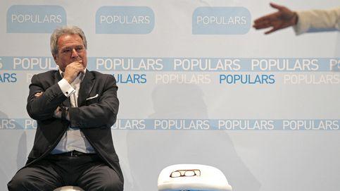 Génova confirma la suspensión cautelar de militancia de Alfonso Rus