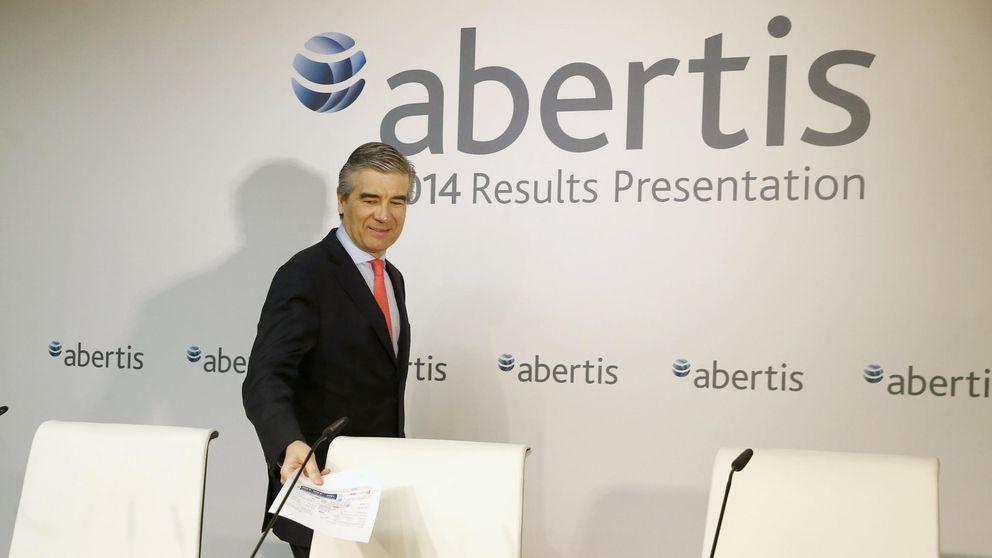 Abertis vende un 10% de la nueva Cellnex por 550 millones a un socio