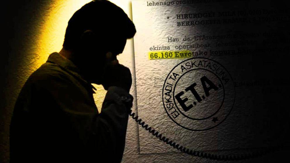 Cómo y por qué ETA extorsionó, aterrorizó y asesinó a empresarios vascos y navarros