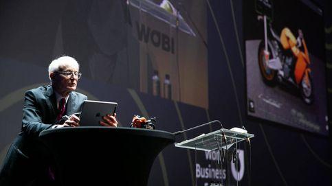 Michael Porter: La competencia es maravillosa, necesitamos preservarla