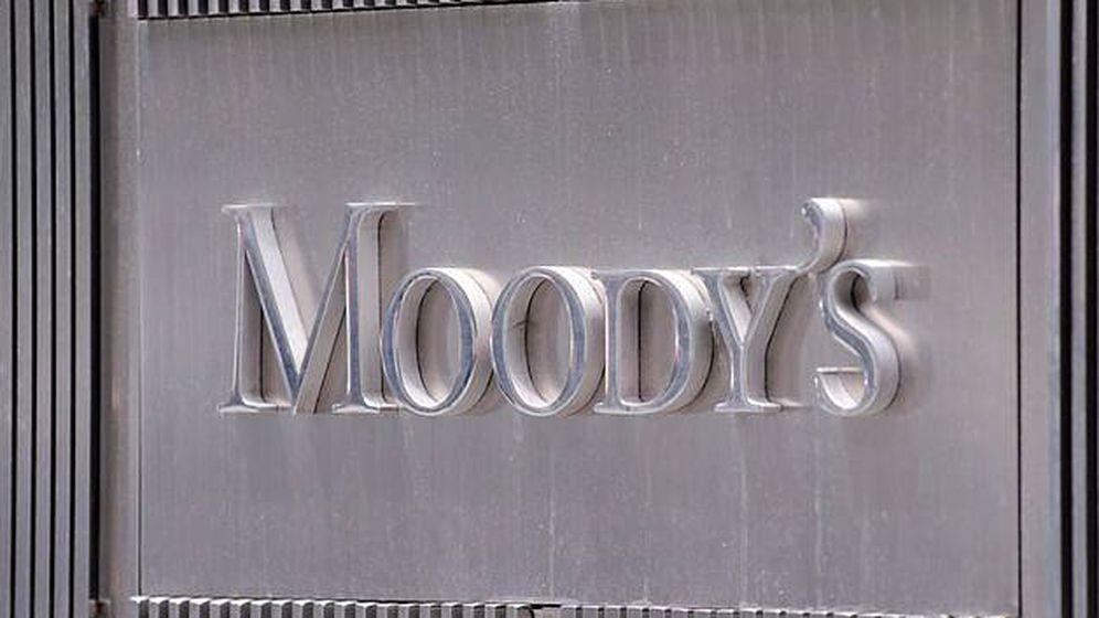 Foto: Moody's. (EFE)