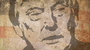 En esto llegó Trump... Y con él, el dólar