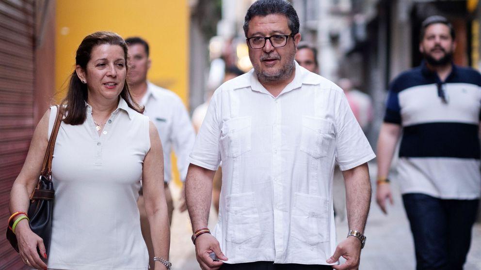 Vox tomará medidas contra el juez Serrano si reitera su desafío con La Manada