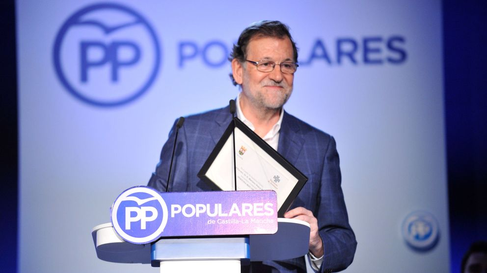 """El 'chota' del PP y """"el mal aliento"""" panameño"""