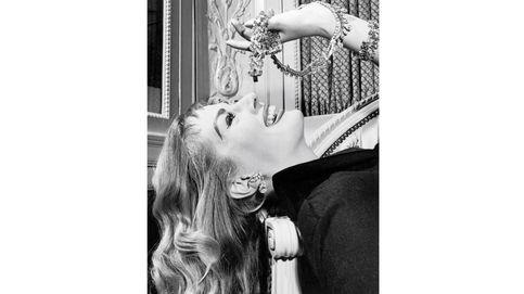 De Hollywood a la realeza, la pasión de las celebridades por las joyas de Cartier
