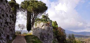 Post de La legendaria ciudad que se enfrentó a Roma y murió de forma heroica