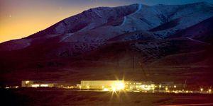 Foto: El F6, el servicio de espionaje supersecreto a escala mundial