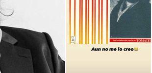 Post de Rosalía y el mundo del flamenco lloran la muerte de Parrita:
