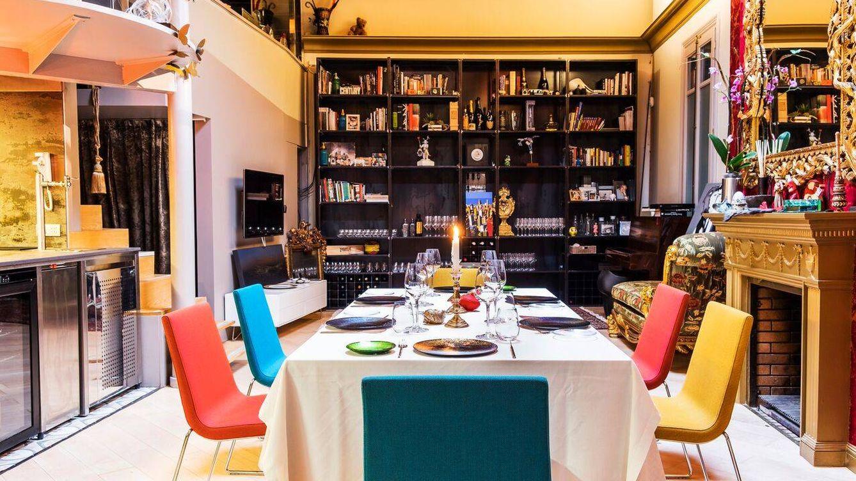 Cinco restaurantes con música en vivo para comer menos y disfrutar más