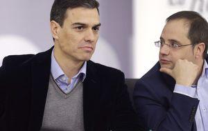 Sánchez se cita con Piketty y viajará al FMI y la Casa Blanca