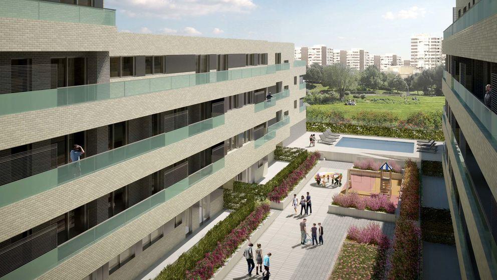 La promoción que está rompiendo los precios de la vivienda en Madrid