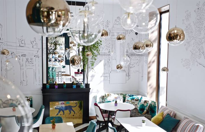 Navidad mont telo de lujo d nde puedes celebrar tu cena - Frisse puertas ...