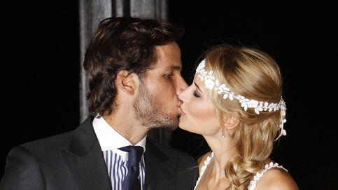 Feliciano López le pide el divorcio a Alba Carrillo tras 11 meses de matrimonio