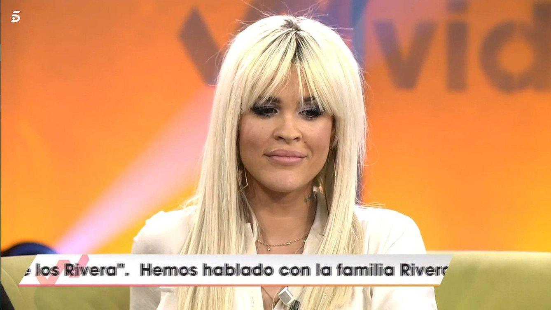 Ylenia le confiesa a Emma García los motivos de la ruptura con Antonio Tejado