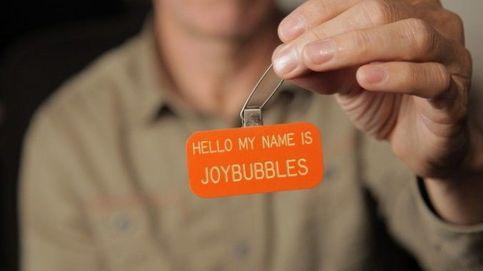 Joybubbles, el ciego que 'hackeaba' teléfonos a silbidos