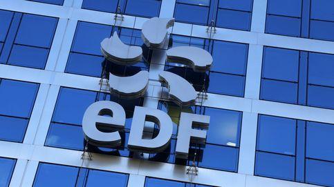 EDF se dispara hasta casi un 11% ante la compra del total por parte del Estado
