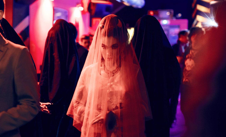 Foto: Reivindicando a Lilith. (Foto: Jorge Álvaro Manzano)