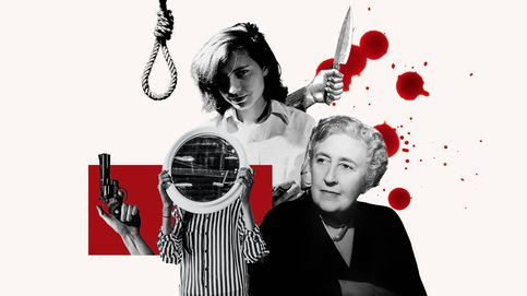 Damas del crimen: la divertida Agatha Christie frente a la turbia Patricia Highsmith