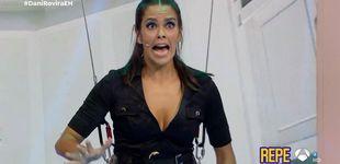 Post de Motos falta a su palabra con Cristina Pedroche en su debut en 'El hormiguero'