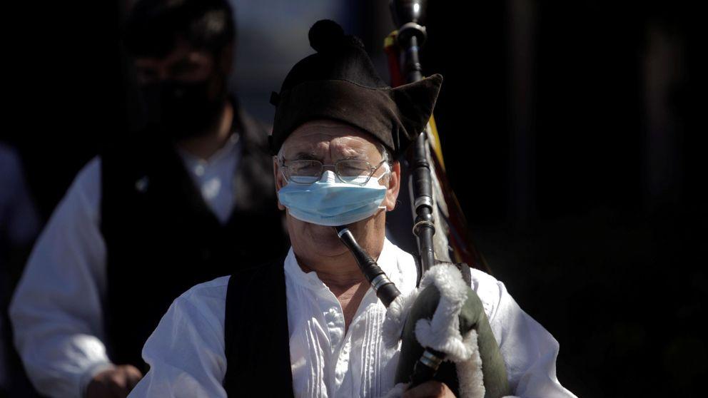 Galicia prohíbe el botellón y la fiesta de fin de curso de Córdoba suma ya 36 contagiados