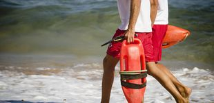 Post de Cómo actuar ante un ahogamiento en la playa si no sabemos primeros auxilios