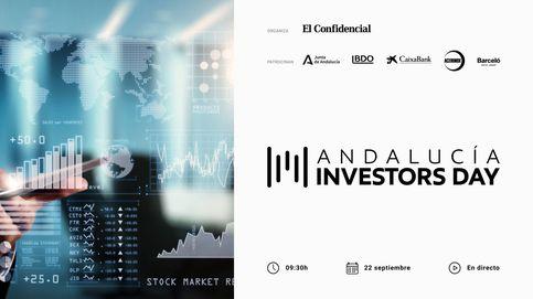 La III edición del Andalucía Investors Day presenta las claves de inversión en la región