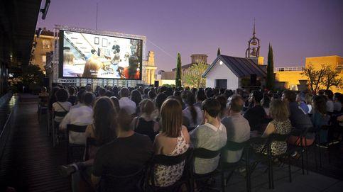 Cines de verano: móntate tu película al aire libre