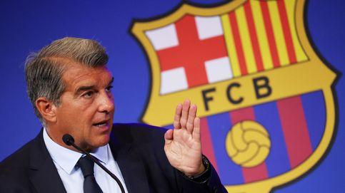 Laporta: Intentamos fichar a Neymar este verano, él quería venir sí o sí al Barça