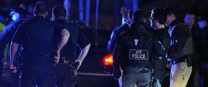 Boston, en estado de sitio por la caza del sospechoso