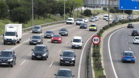 El 59,4% de los vehículos españoles tiene más de 10 años de antigüedad