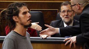 España, cayendo en el abismo