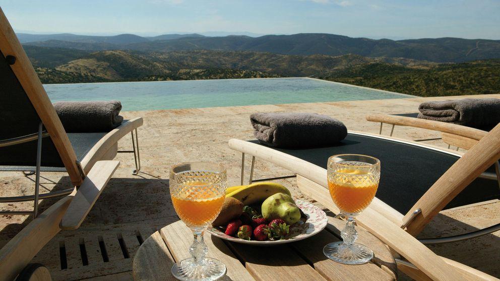 Cuatro mansiones superexclusivas para unas vacaciones de lujo