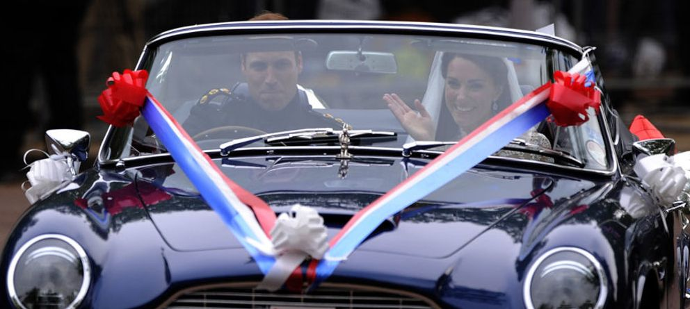 La tensa relación entre Kate Middleton y su suegra Camilla Parker