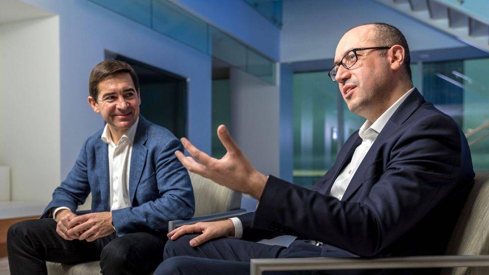 Turco, ex McKinsey y desde EEUU, ¿quién es el nuevo CEO de BBVA?