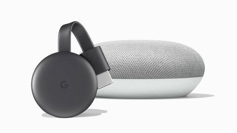 Llega el nuevo 'Chromecast' de Google: las novedades del mejor 'gadget' para tu tele