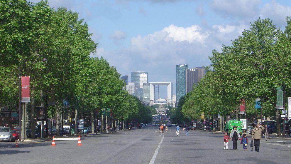 Los terroristas tenían un arsenal para atentar en el corazón financiero de París