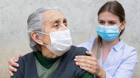 Un estudio pionero con coronavirus reales muestra qué mascarillas son más efectivas