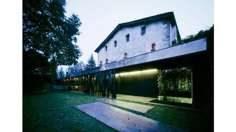 Conventos, palacios, masías y fábricas convertidos en hoteles y restaurantes