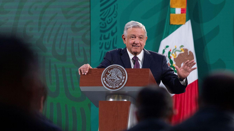 Iberdrola se enzarza en una batalla legal en México por la reforma eléctrica de AMLO