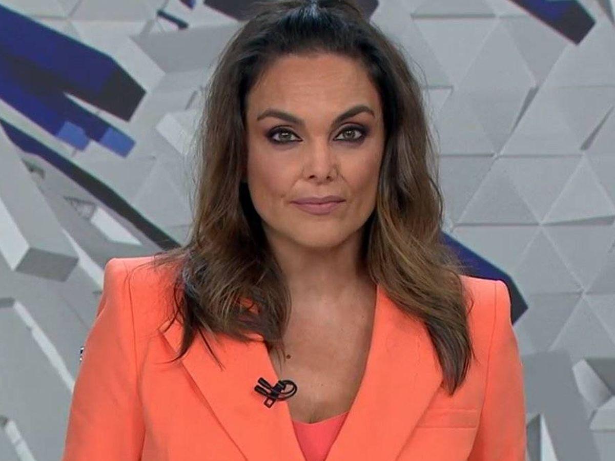 Foto:  Mónica Carrillo, en una imagen de archivo. (Atresmedia)