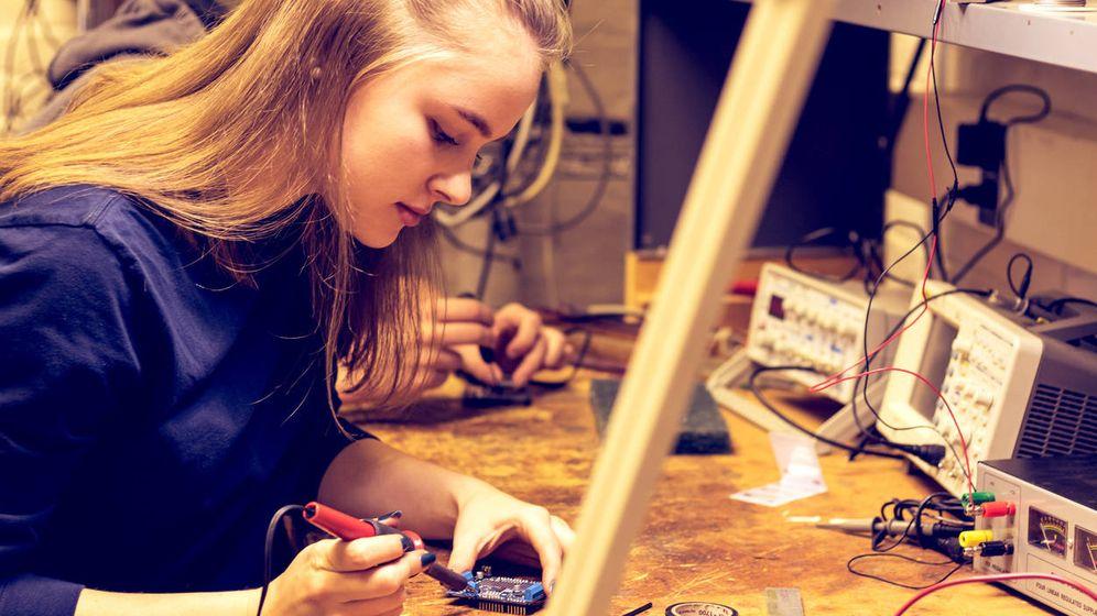 Foto: La mayoría de los trabajos pertenecen al STEM. (iStock)
