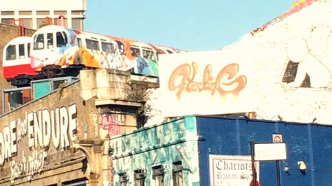 Un sorprendente viaje 'gastro' por el renovado East London