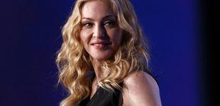 Post de El mensaje de Madonna sobre el coronavirus... desde la bañera
